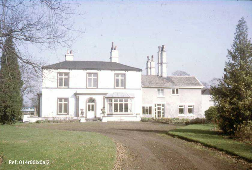 the cedars, methley