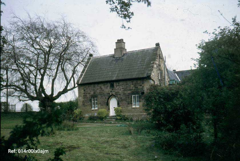 the school house methley