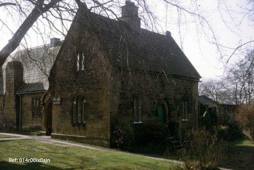 School House Methley