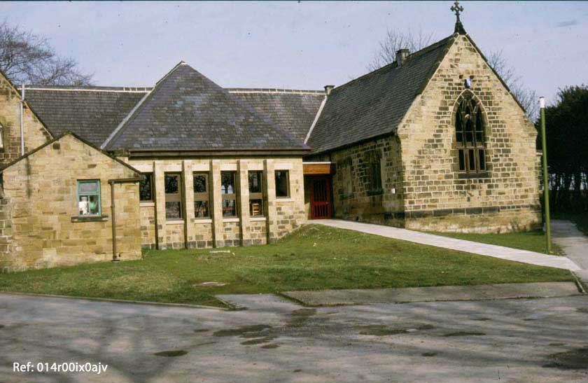 Parish centre methley