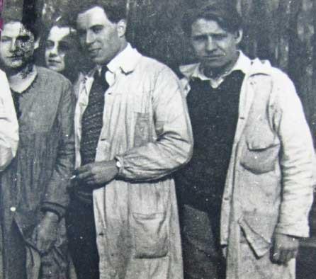 arthur braun 1927