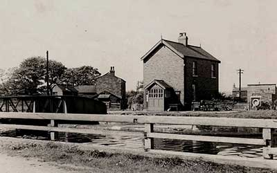 The Caroline Inn, methley