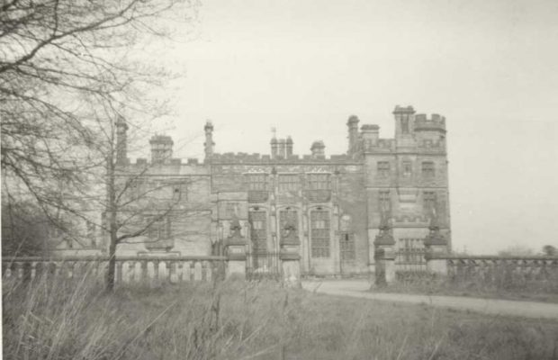 methley hall