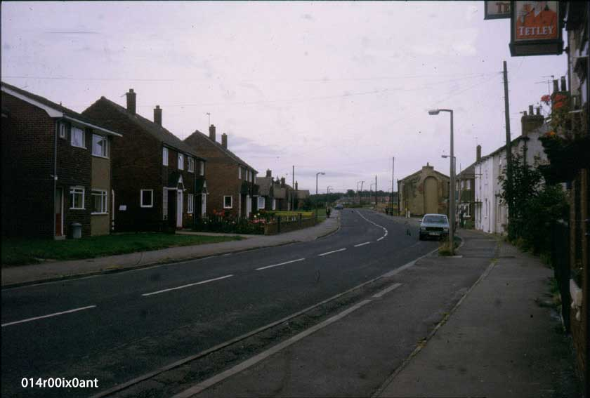 main street methley