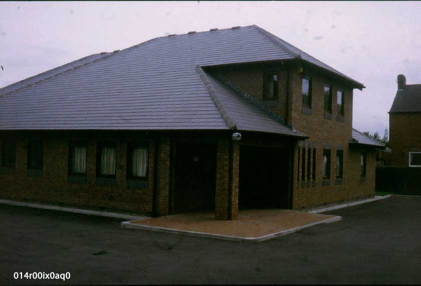 Pinfold Lane Surgery, 1988