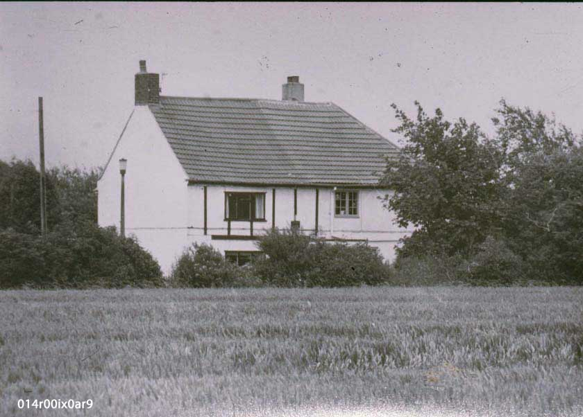 Property at Low Common