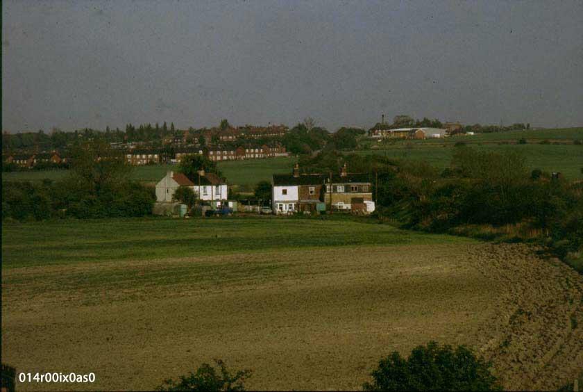 Carr Houses