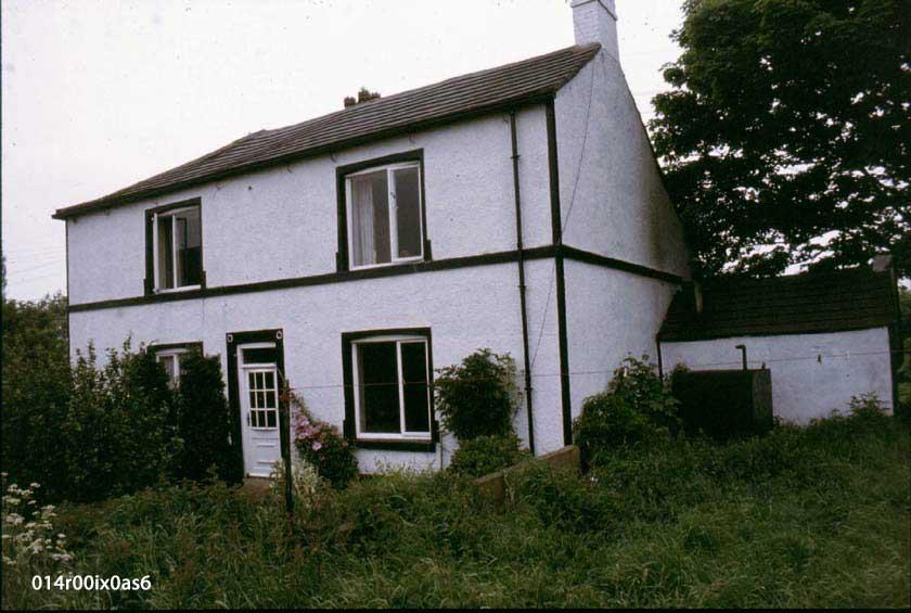 Pinder Green Farm, 1982