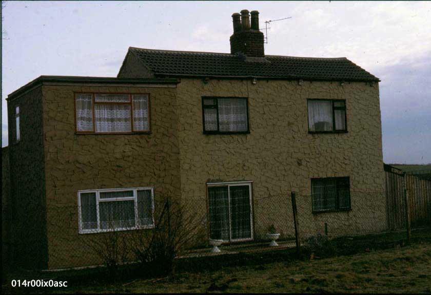 Laburnam House, 1983/4.