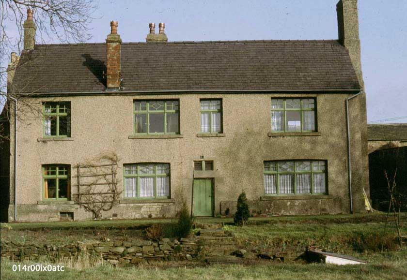 Hazel House, 1982-83