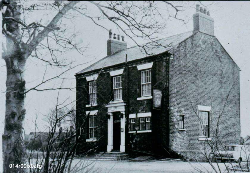 The Junction Inn, Watergate, 1960s