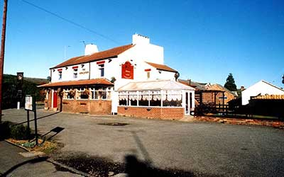 queen inn methley