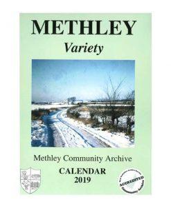 methley archive calendar 2019