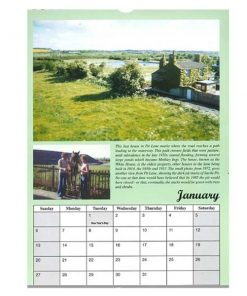 methley archive calendar 2019