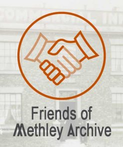 friends of methley archive