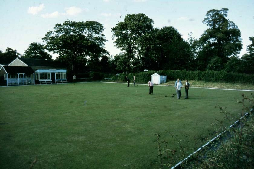 methley bowling club