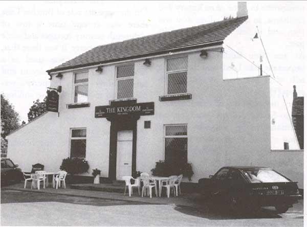united kingdom pub methley