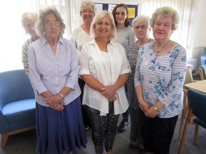 methley archive group
