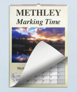 Methley Archive 2020 Calendar