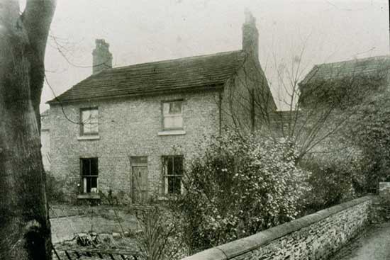 templar house methley