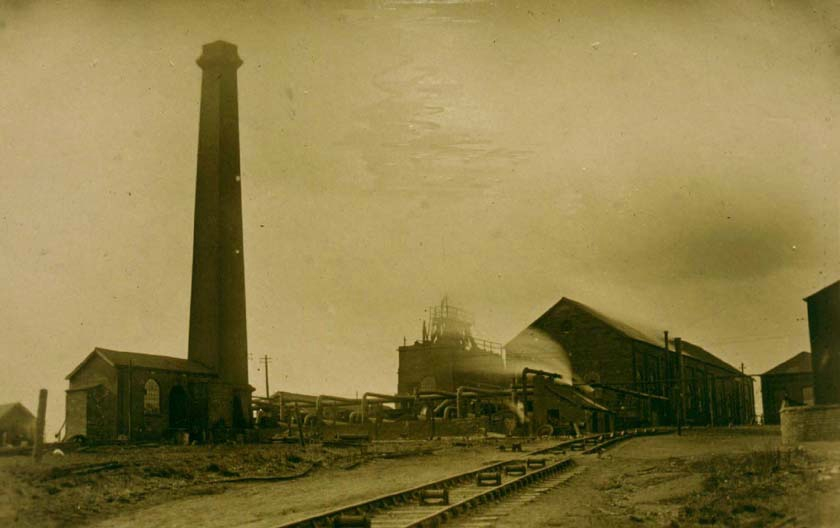 methley junction pit