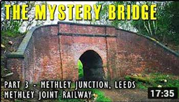 Methley Joint Railway Part 3