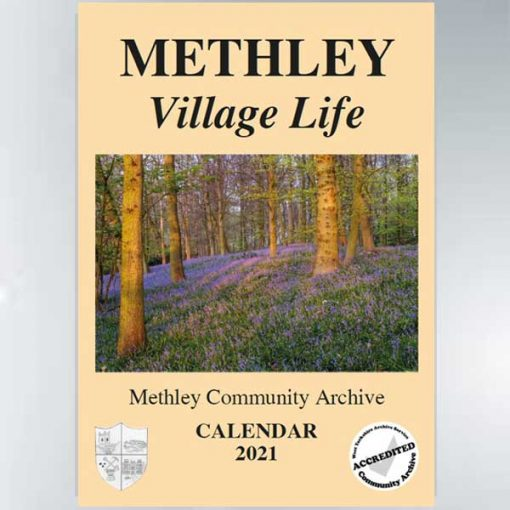 methley archive calender 2021