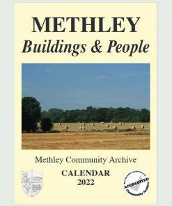 methley archive calendar 2022